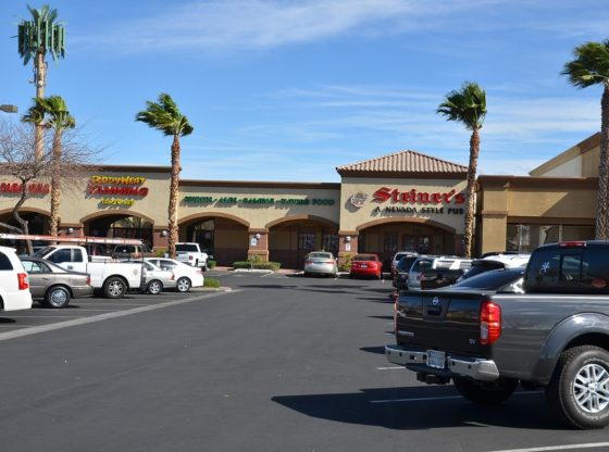 Purchasing commercial property such as a retail park